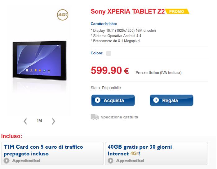 Sony-Xperia-Z2-Tablet-offerte-operatore-Tim,-caratteristiche-e-specifiche-tecniche-4