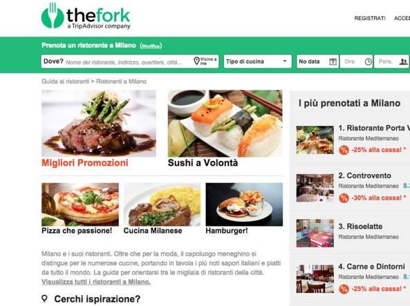 TheFork-Tripadvisor