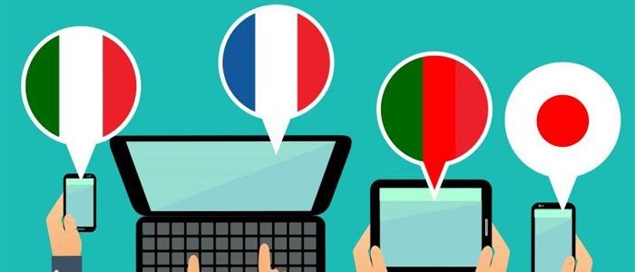 App imparare lingue
