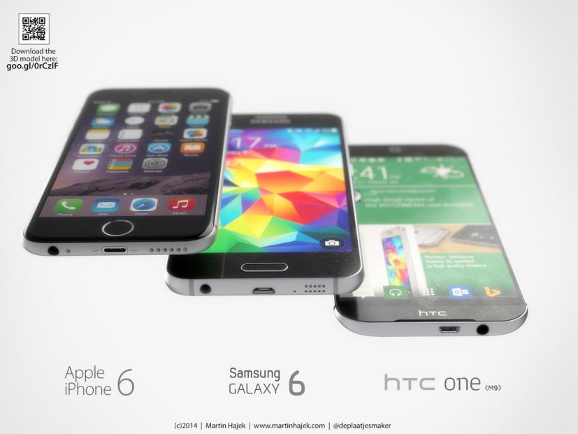 htc-one-m9-vs-galaxy-s6-vs-iphone6-7