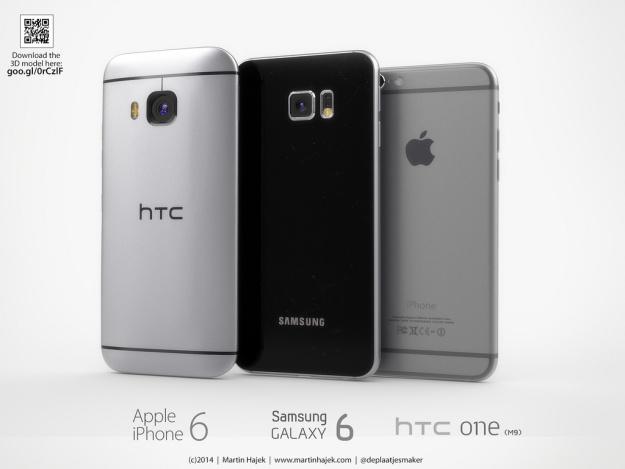 htc-one-m9-vs-galaxy-s6-vs-iphone6-6