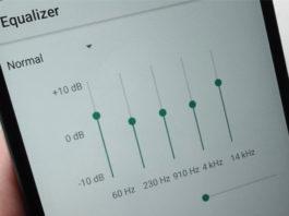 Migliori app equalizzatore Android