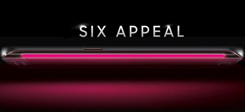 Galaxy S6 teaser T-Mobile