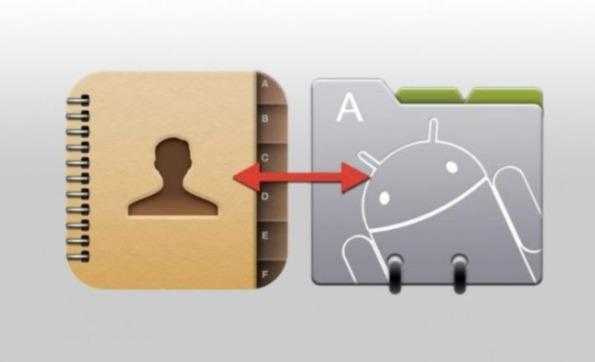 Come inserire foto contatti Android