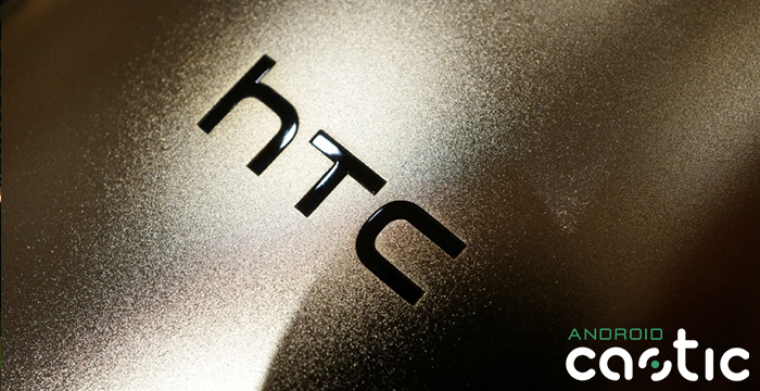 HTC One M9 Plus tasto fisico centrale