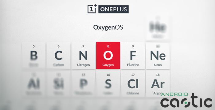 OxygenOS su OnePlus One
