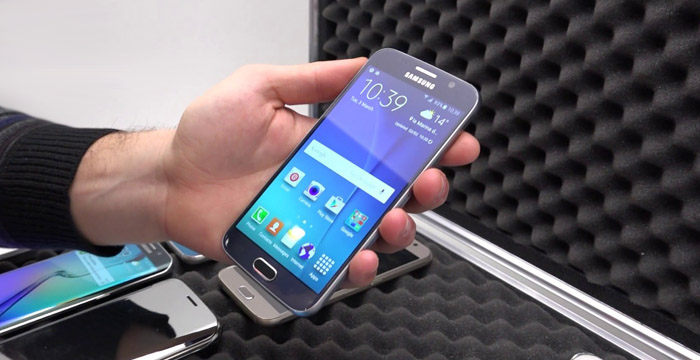 samsung galaxy s6 preview