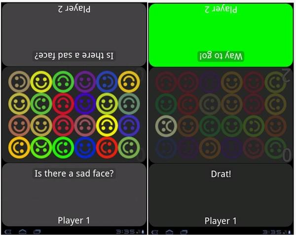 2 Player Reactor giochi Android da giocare in 2