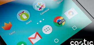 Migliori Launcher per tablet Android