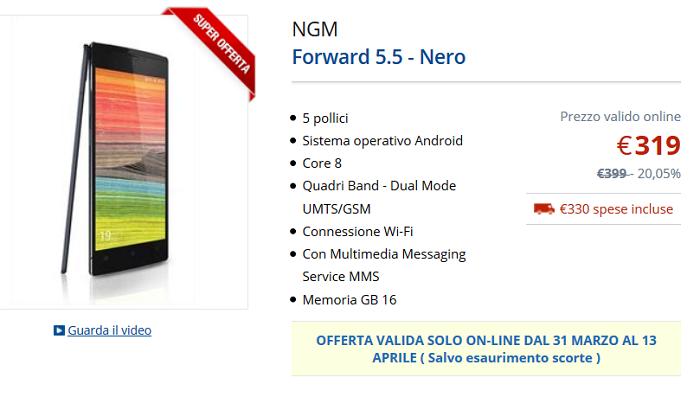 NGM-Forward-5.5-caratteristiche,-migliori-prezzi-e-specifiche-tecniche-4