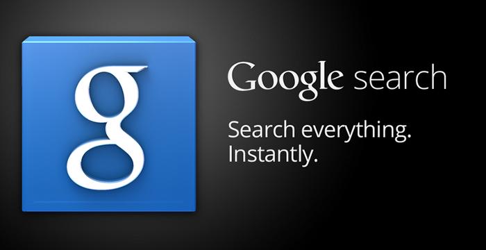 Novità Google Search