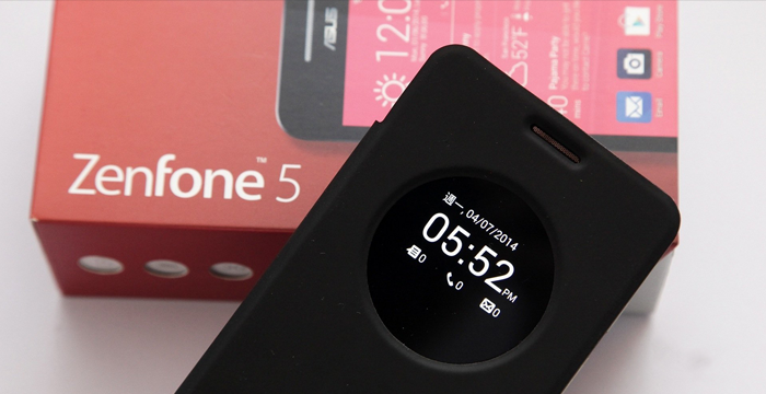 Offerta Asus ZenFone 5