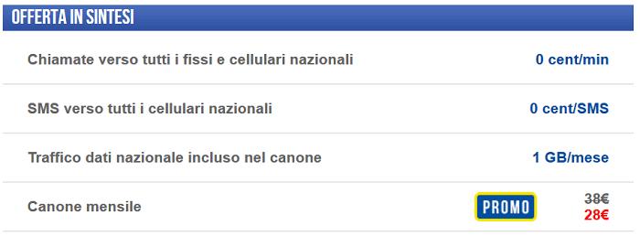 Offerta Postemobile PM Ufficio Infinito Aprile 2015 ...