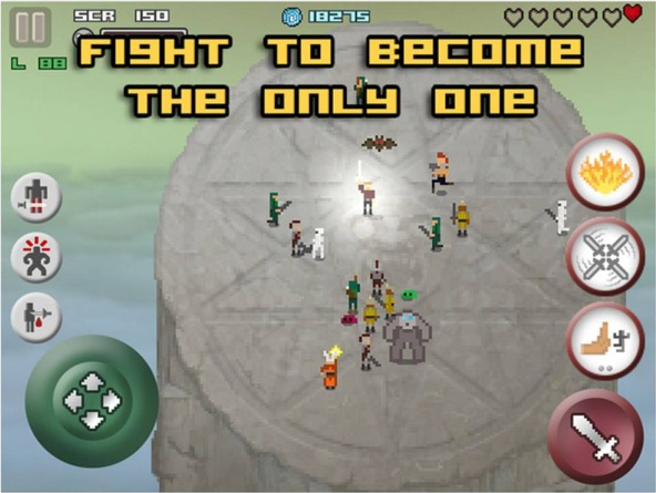 Only One giochi Android gratis da scaricare