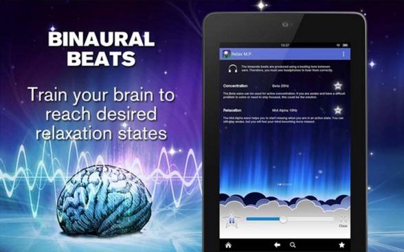 Relax Melodies Sleep & Yoga applicazioni Android importanti
