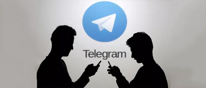 Verifica in due passaggi Telegram