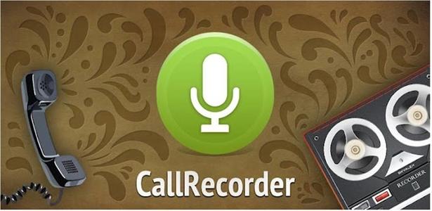 come registrare chiamate su Android CallRecorder