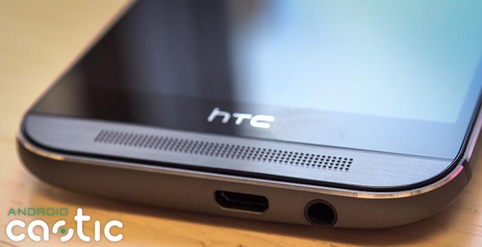 HTC One M8s ufficiale in Italia