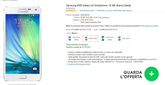 samsung-galaxy-a5-migliori-offerte-amazon-27042015
