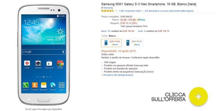 samsung-galaxy-s3-neo-migliori-offerte-amazon-13042015