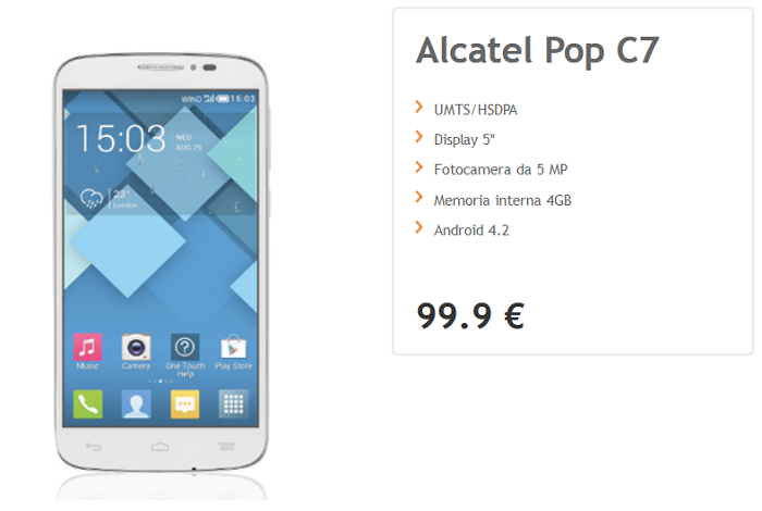 Alcatel-One-Touch-Pop-C7-offerte-operatore-Wind,-caratteristiche-e-specifiche-tecniche-3