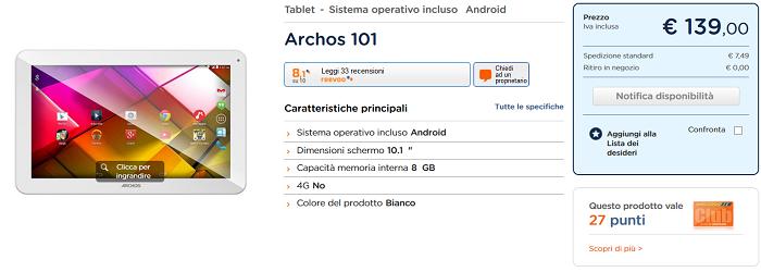 Archos-101-Copper-migliori-prezzi,-caratteristiche-e-specifiche-tecniche-5