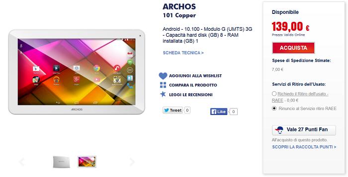 Archos-101-Copper-migliori-prezzi,-caratteristiche-e-specifiche-tecniche-6