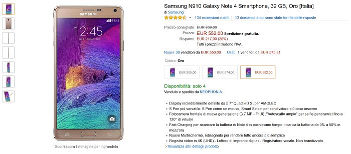 Huawei-P8-Max-vs-Samsung-Galaxy-Note-4-differenze-e-specifiche-tecniche-a-confronto-4