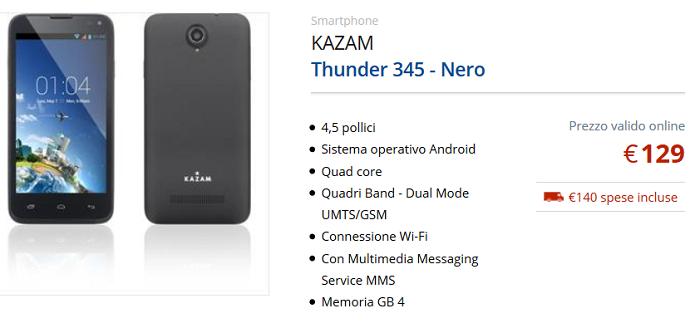 Kazam-Thunder-345-migliori-prezzi,-specifiche-tecniche-e-caratteristiche-5