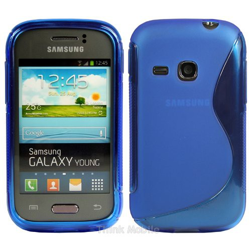 custodia samsung galaxy young