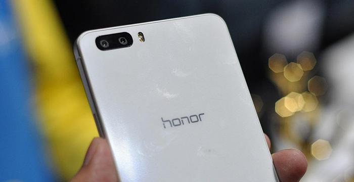 Nuovi rumor Huawei Honor 7