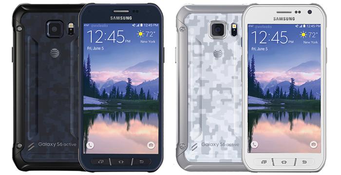 Nuovi rumor Samsung Galaxy S6 Active