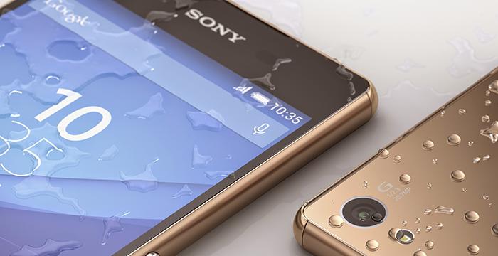 Sony Xperia Z3+ ufficiale