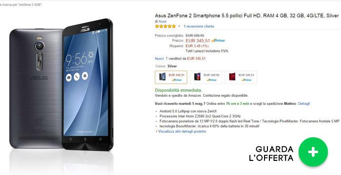 asus-zenfone2-migliori-offerte-amazon-04052015