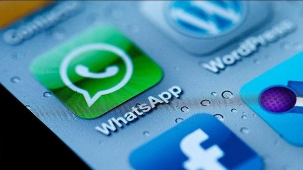 come falsificare posizione su WhatsApp