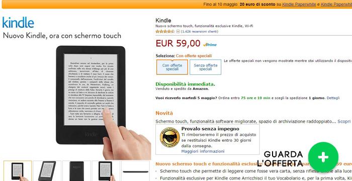 kindle-offerte-elettronica-maggio2015
