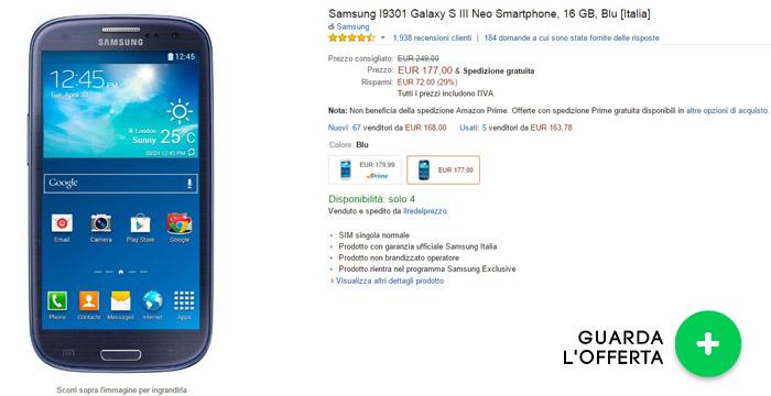 samsung-galaxy-s3-neo-offerte-elettronica-maggio2015