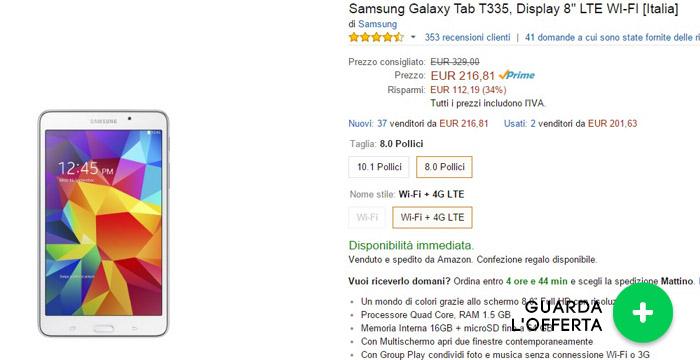 samsung-galaxy-tab-4-8pollici-migliori-offerte-amazon-04052015