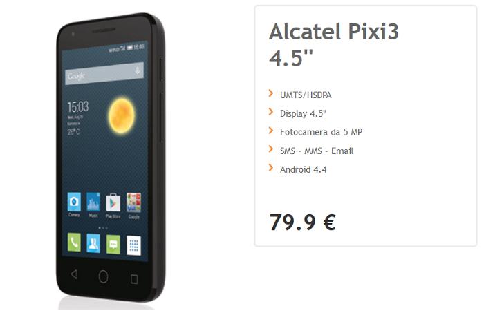 Alcatel-Pixi-3-(4.5)-offerte-operatore-Wind,-caratteristiche-e-specifiche-tecniche-4