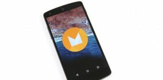 Android M come effettuare il root su Nexus 5