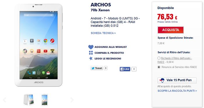 Archos-70b-Xenon-migliori-prezzi,-caratteristiche-e-specifiche-tecniche-4