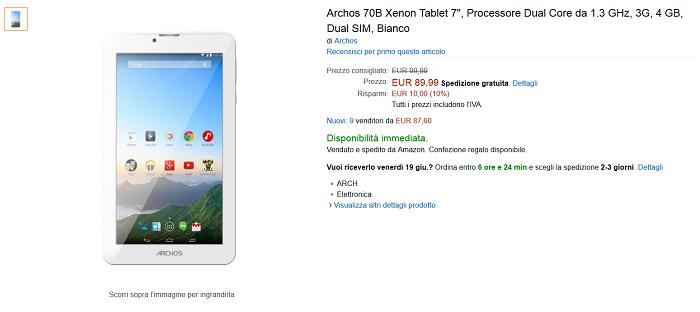 Archos-70b-Xenon-migliori-prezzi,-caratteristiche-e-specifiche-tecniche-5