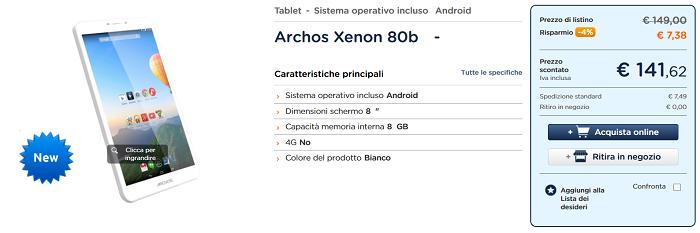 Archos-80b-Xenon-migliori-prezzi,-specifiche-tecniche-e-caratteristiche-5