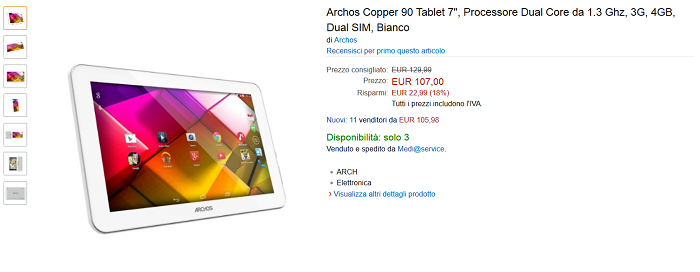 Archos-90-Copper-migliori-prezzi,-caratteristiche-e-specifiche-tecniche-6