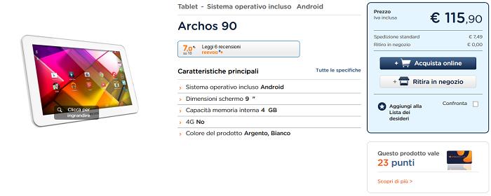 Archos-90-Copper-migliori-prezzi,-caratteristiche-e-specifiche-tecniche-7