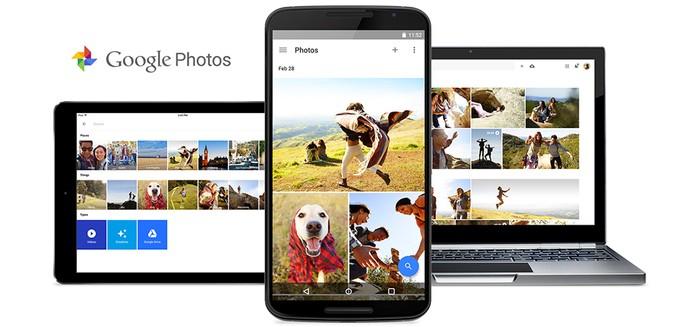 Come abilitare riconoscimento volti su Google Foto