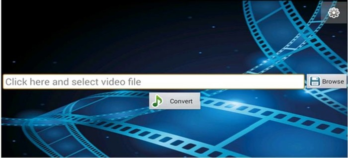 Convertire video in mp3 Android
