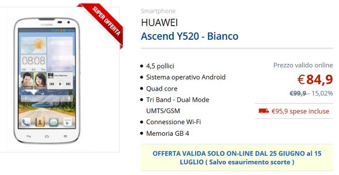 Huawei-Ascend-Y520-caratteristiche,-migliori-prezzi-e-specifiche-tecniche-6