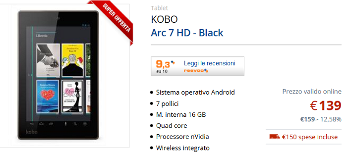 Kobo-Arc-7-HD-migliori-prezzi,-caratteristiche-e-specifiche-tecniche-3