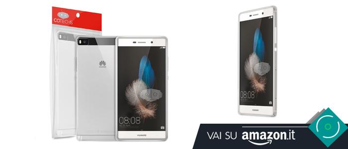 Migliori cover Huawei P8